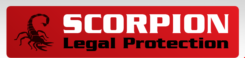 Scorpion Legal Protection